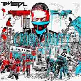 Twista - Cant Be Me